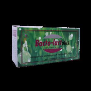bacto-lactplus Integratore alimentare di fermenti lattici